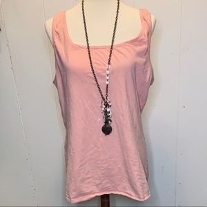 Maurice's size plus size 1 tank